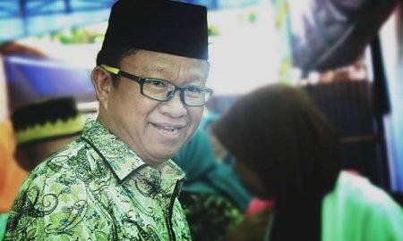 Karel Titip Amanat Rakyat Untuk Pimpinan Dekab